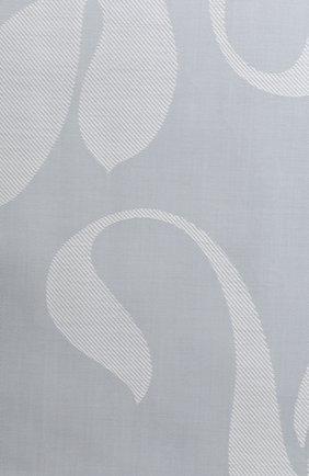 Мужского комплект постельного белья FRETTE светло-голубого цвета, арт. FR6594 E3478 240B   Фото 5