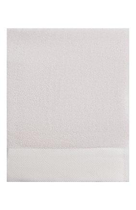 Мужского хлопковое полотенце FRETTE светло-серого цвета, арт. FR6244 D0200 060F | Фото 1
