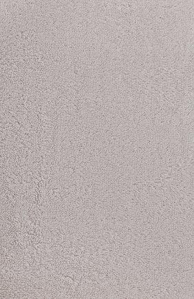 Мужского хлопковое полотенце FRETTE светло-серого цвета, арт. FR6244 D0200 060F | Фото 2