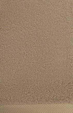 Мужского хлопковое полотенце FRETTE хаки цвета, арт. FR6244 D0200 060F | Фото 2