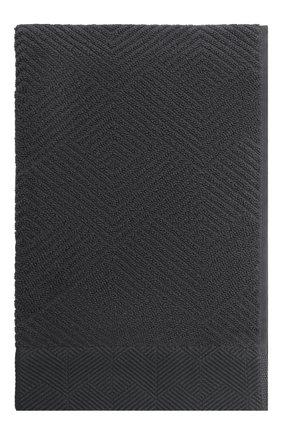 Мужского хлопковое полотенце FRETTE серого цвета, арт. FR6243 D0100 040C | Фото 1