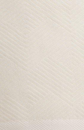 Мужского хлопковое полотенце FRETTE бежевого цвета, арт. FR6243 D0100 040C | Фото 2