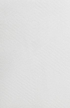 Мужского хлопковое полотенце FRETTE белого цвета, арт. FR6243 D0200 060F | Фото 2