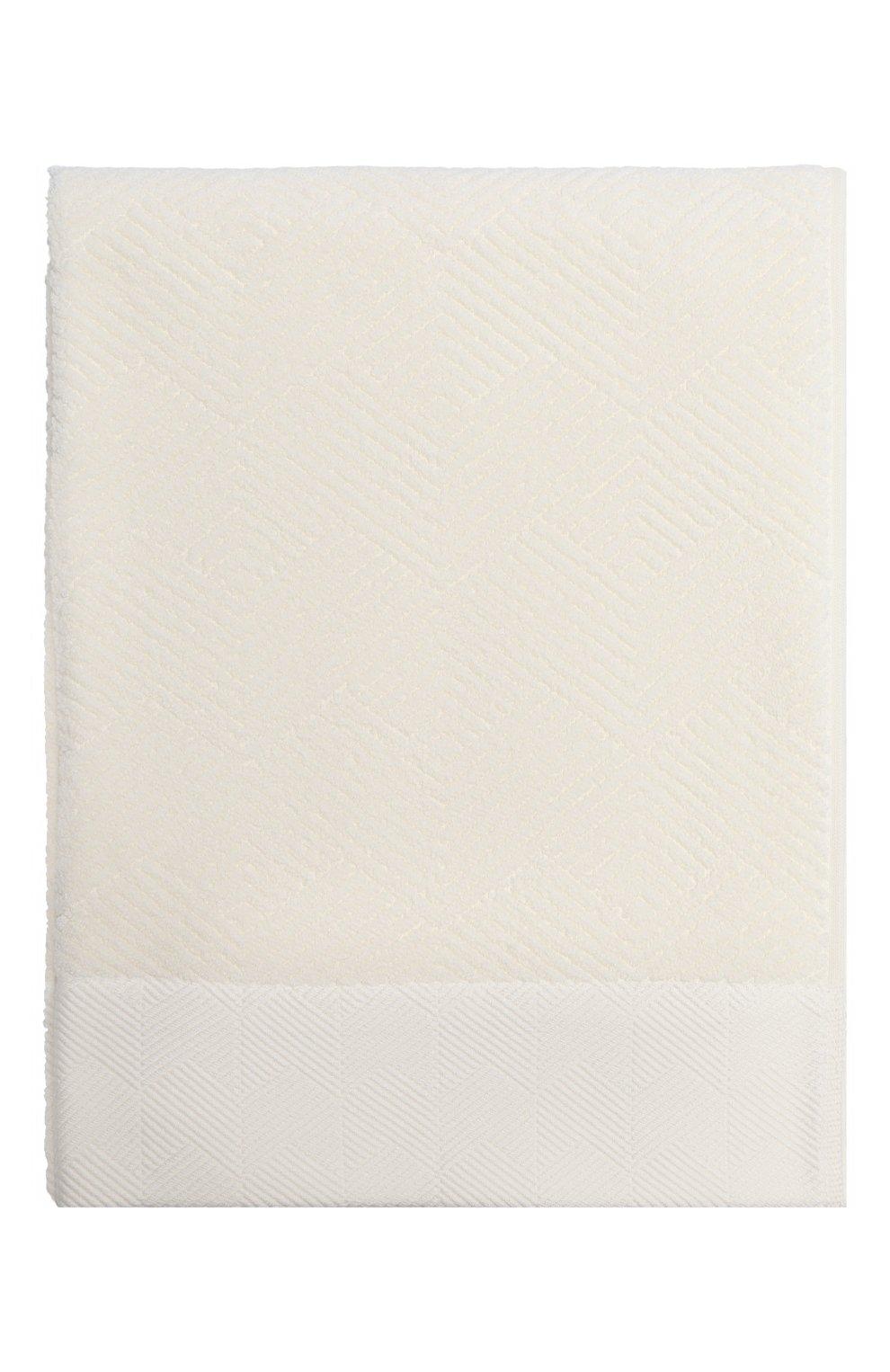 Мужского хлопковое полотенце FRETTE бежевого цвета, арт. FR6243 D0200 060F | Фото 1