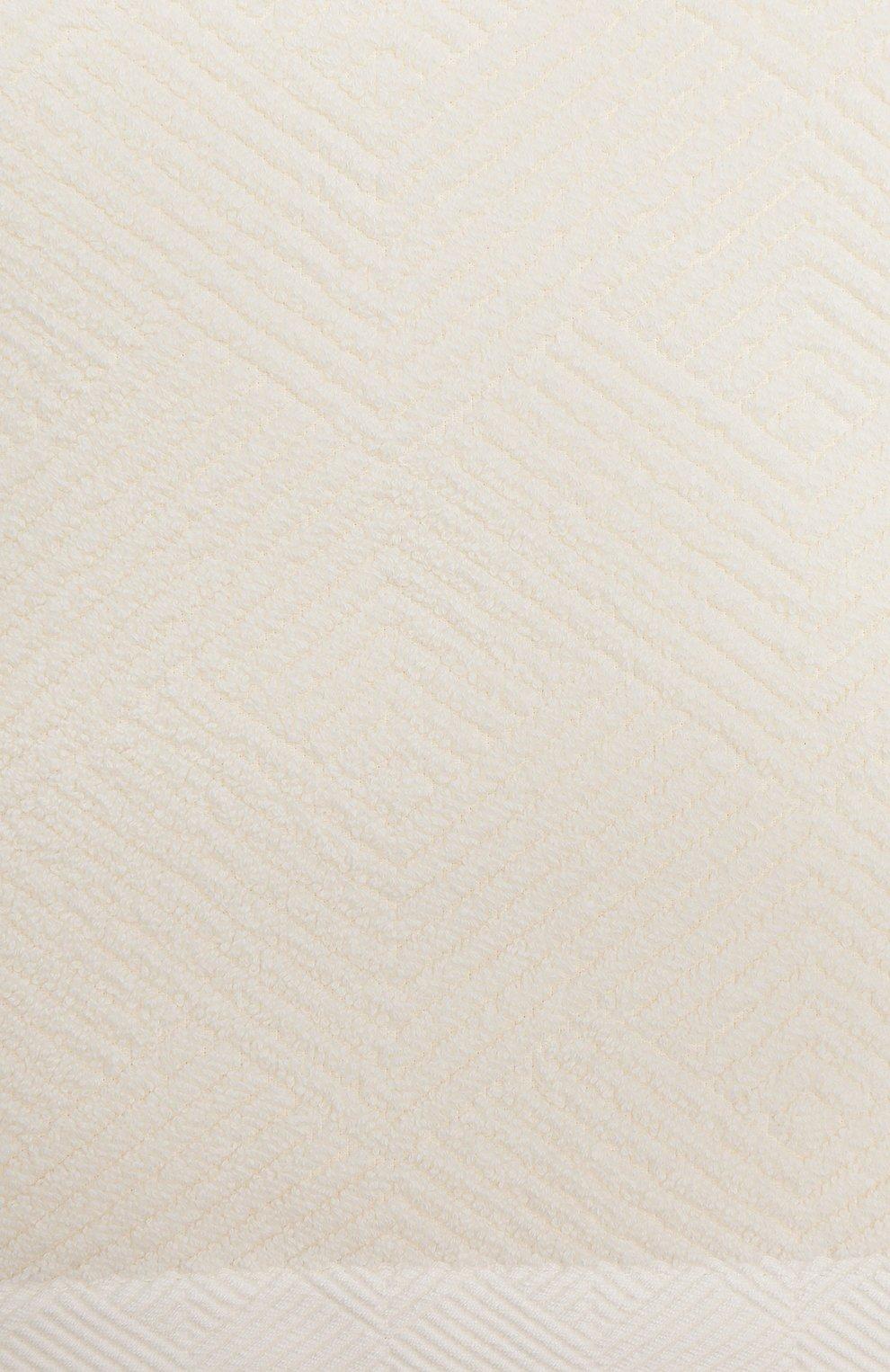 Мужского хлопковое полотенце FRETTE бежевого цвета, арт. FR6243 D0200 060F | Фото 2