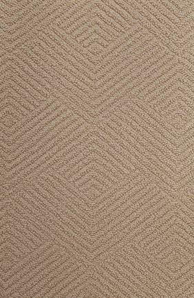 Мужского хлопковое полотенце FRETTE хаки цвета, арт. FR6243 D0200 060F | Фото 2