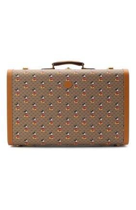 Дорожная сумка Disney x Gucci | Фото №1