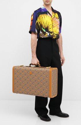 Дорожная сумка Disney x Gucci | Фото №2