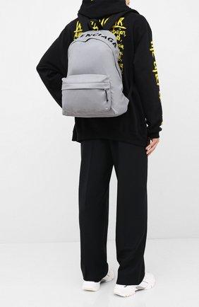 Текстильный рюкзак Wheel | Фото №2