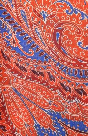 Женское парео casablanca PRIMADONNA синего цвета, арт. 4006482 | Фото 2