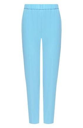Женские брюки ESCADA голубого цвета, арт. 5033544 | Фото 1