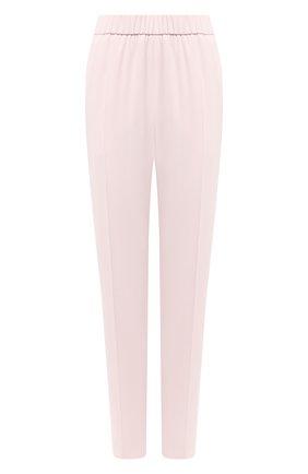 Женские брюки ESCADA розового цвета, арт. 5033544 | Фото 1
