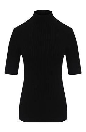 Женская пуловер из вискозы ESCADA SPORT черного цвета, арт. 5033485 | Фото 1