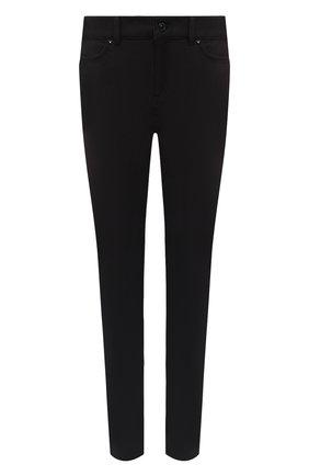 Женские джинсы ESCADA SPORT черного цвета, арт. 5032901 | Фото 1