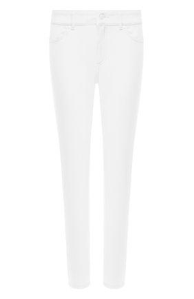 Женские джинсы ESCADA SPORT белого цвета, арт. 5032901 | Фото 1