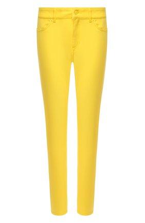 Женские джинсы ESCADA SPORT желтого цвета, арт. 5032901 | Фото 1
