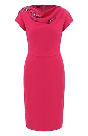 Женское платье ESCADA фуксия цвета, арт. 5015999 | Фото 1