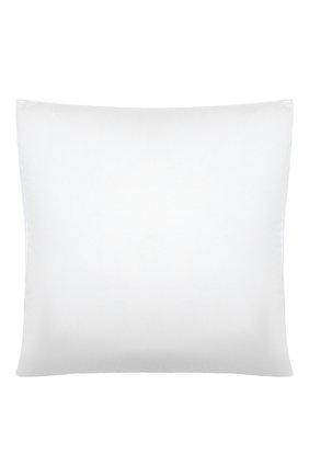 Мужского пуховая подушка FRETTE белого цвета, арт. F0A184 F6100 065B | Фото 2