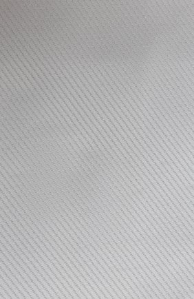Мужского хлопковое покрывало FRETTE серого цвета, арт. FR6664 F1100 270A | Фото 2