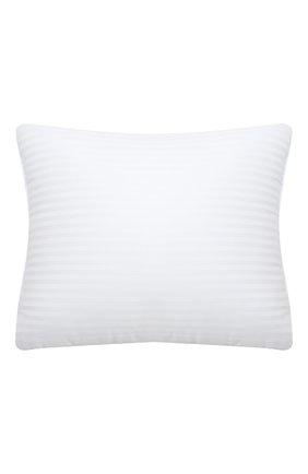 Мужского подушка FRETTE белого цвета, арт. F0A456 F6000 030B | Фото 1