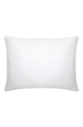 Мужского пуховая подушка FRETTE белого цвета, арт. F0A186 F6000 051C | Фото 2
