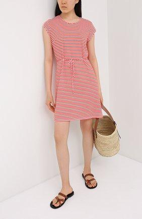 Женское платье PRIMADONNA красного цвета, арт. 4006380 | Фото 2