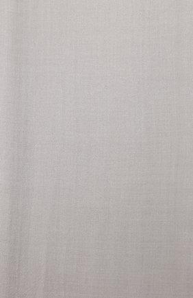 Мужские кашемировый шарф BRUNELLO CUCINELLI светло-розового цвета, арт. MSCDAGW38P | Фото 2