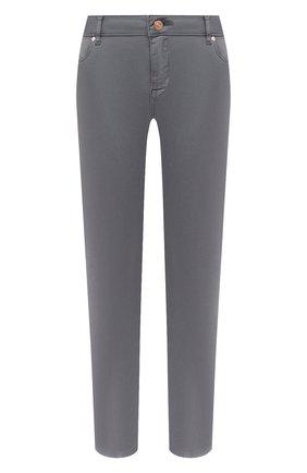 Женские джинсы ESCADA SPORT серого цвета, арт. 5032539 | Фото 1