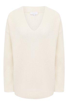 Женская шерстяной свитер ESCADA SPORT белого цвета, арт. 5033492 | Фото 1
