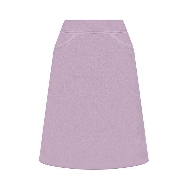 Шерстяная юбка Windsor
