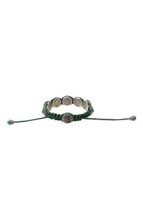 Женский браслет сакральная геометрия GL JEWELRY серебряного цвета, арт. M420042-S97-434 | Фото 2