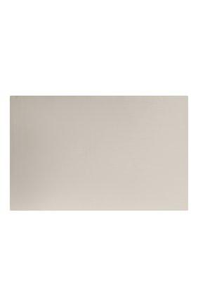 Мужского хлопковая простынь FRETTE светло-бежевого цвета, арт. FR0000 E0400 270I | Фото 2