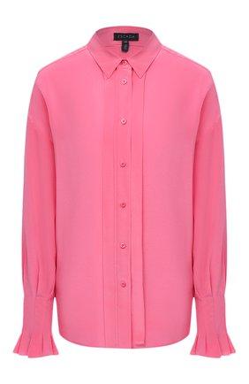 Женская шелковая рубашка ESCADA фуксия цвета, арт. 5033519 | Фото 1