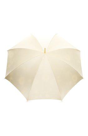 Женский зонт-трость PASOTTI OMBRELLI зеленого цвета, арт. 189/RAS0 9F189/2/A | Фото 1
