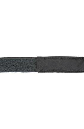 Мужской галстук-бабочка из хлопка и шелка BRUNELLO CUCINELLI серого цвета, арт. MR8130003 | Фото 3