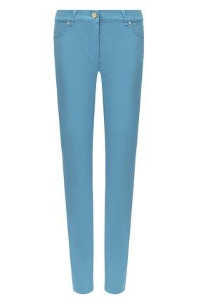 Женские джинсы ESCADA голубого цвета, арт. 5032573 | Фото 1