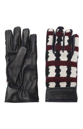 Комбинированные перчатки | Фото №2