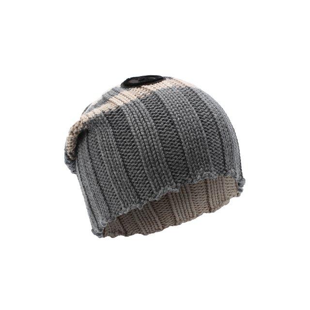 Шерстяная шапка Giorgio Armani