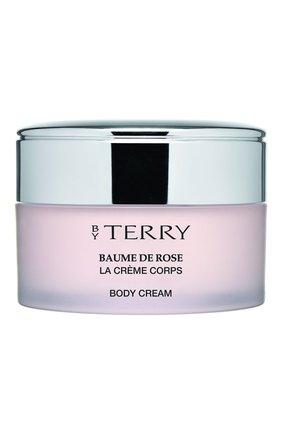 Женского крем для тела baume de rose BY TERRY бесцветного цвета, арт. V16300005 | Фото 1