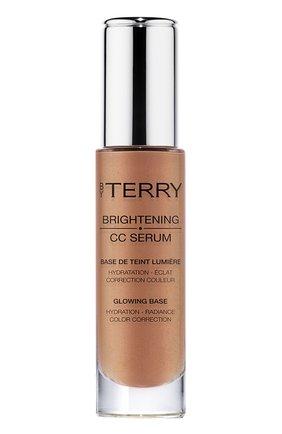 Сыворотка для лица brightening cc serum, 4 sunny flash BY TERRY бесцветного цвета, арт. V19301400 | Фото 1