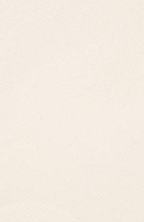 Детские хлопковые носки FALKE бежевого цвета, арт. 10645 | Фото 2
