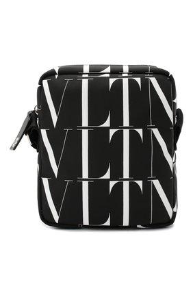 Мужская текстильная сумка valentino garavani VALENTINO черного цвета, арт. UY2B0987/HWP | Фото 1