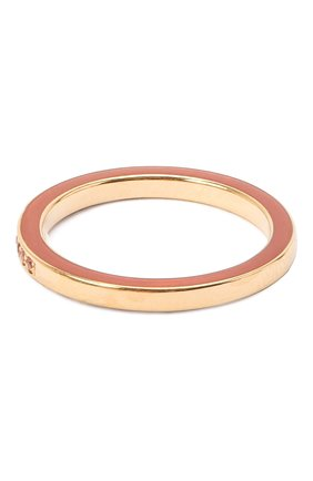 Женское кольцо JEWLIA золотого цвета, арт. 0102.JR-55с   Фото 2 (Материал: Золото)