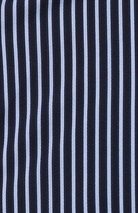 Мужская рубашка GIORGIO ARMANI темно-синего цвета, арт. 0WGCCZ44/TZ686 | Фото 5