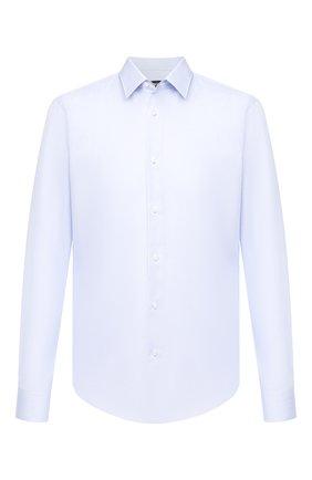 Мужская сорочка BOSS белого цвета, арт. 50432536 | Фото 1