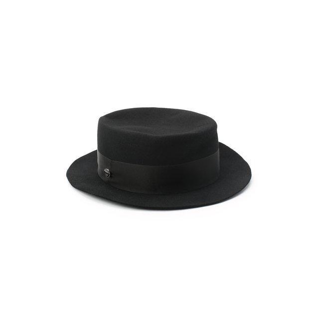 Фетровая шляпа Giorgio Armani