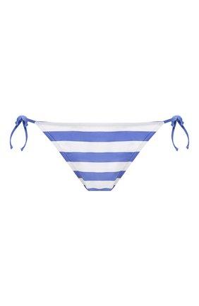 Женский плавки-бикини NATAYAKIM синего цвета, арт. NY-010B/20 | Фото 1