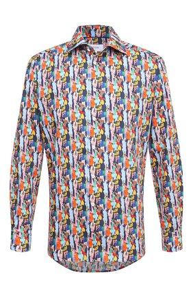 Мужская рубашка ETON разноцветного цвета, арт. 1000 01443 | Фото 1