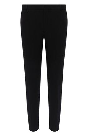 Мужской брюки HUGO черного цвета, арт. 50430488 | Фото 1