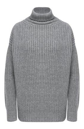 Женская шерстяной свитер MARNI серого цвета, арт. DVMD0097Q0/FH573 | Фото 1